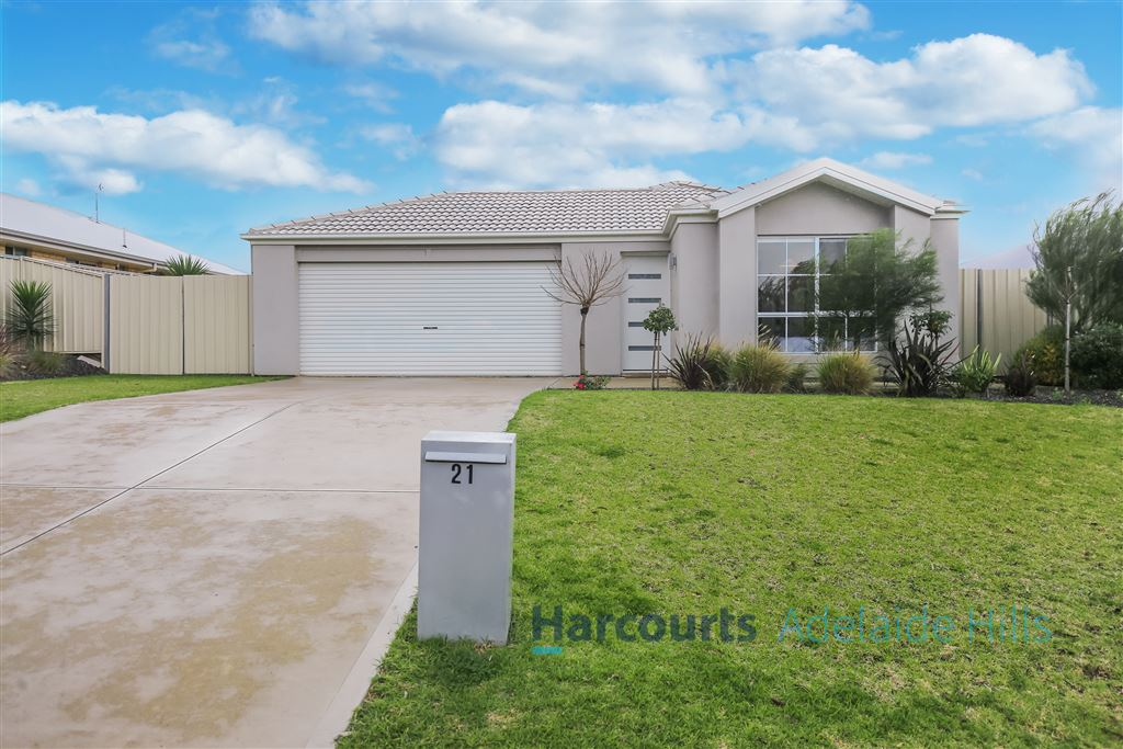 Mannum 21 north terrace harcourts adelaide hills for 21 south terrace adelaide