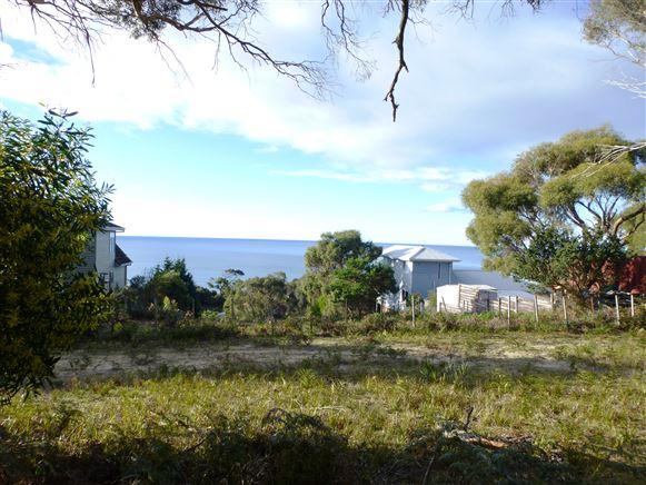 10 Acres of Seaside Paradise!