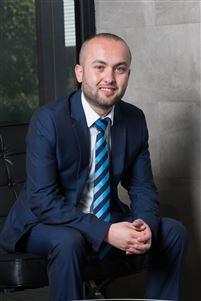 Evan Yousif