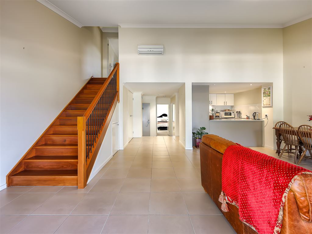 Private & Spacious with Loft Master Suite