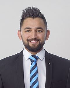 Max Patel