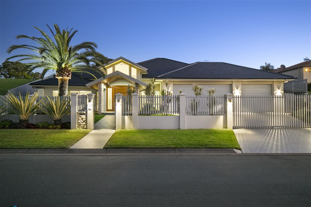 A Family Home of Grand Proportions