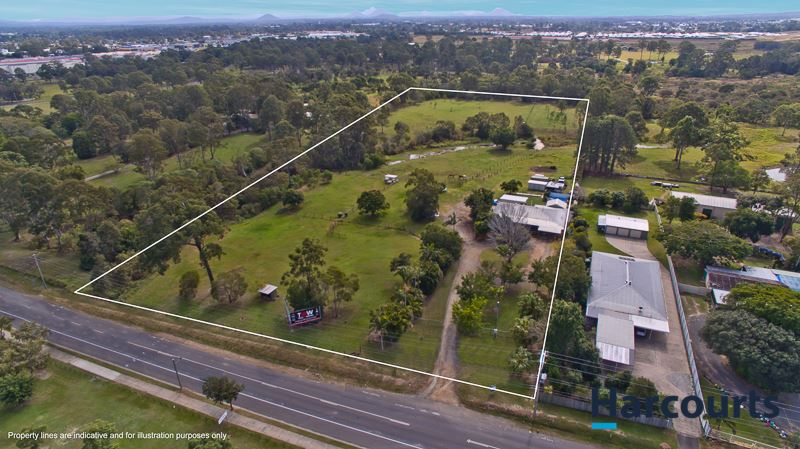 Has To Impress !   Must Sell !  8.5 Acres !