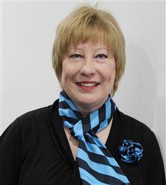 Sylvia Postlethwaite