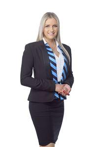 Nicole Hind