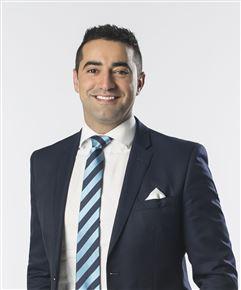 Andrew Dimashki