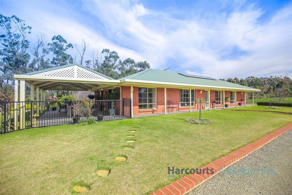 Family perfection with grand views - 3.68 Hectares