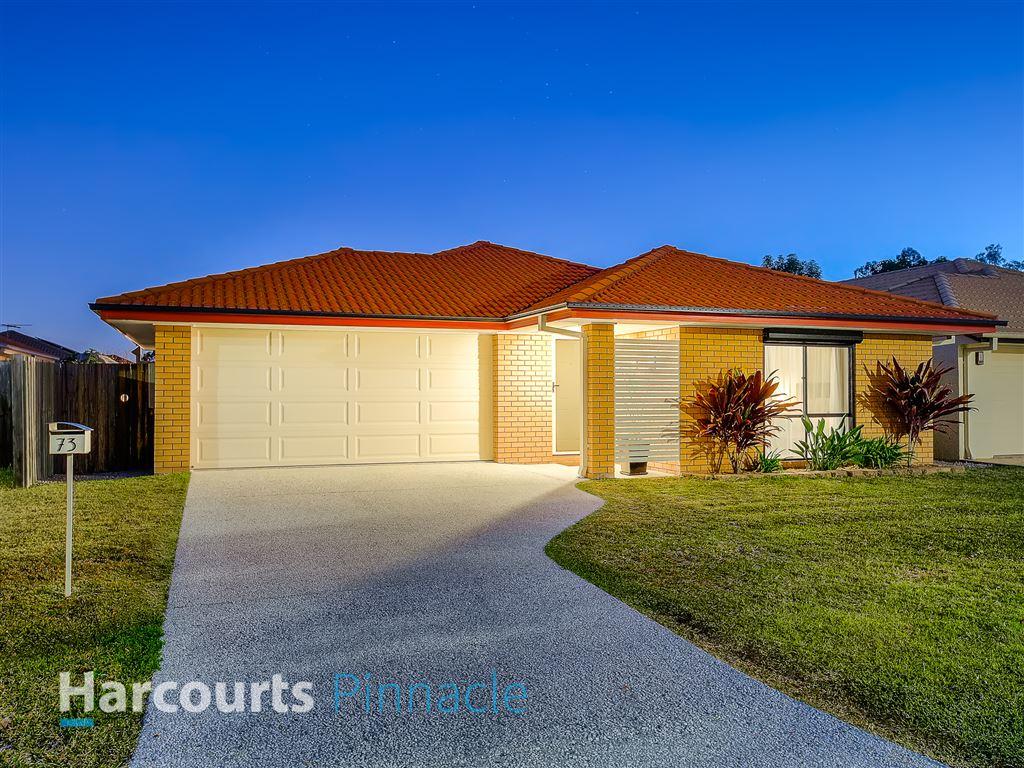 Exceptionally Appointed Family Home with 3 Living Spaces