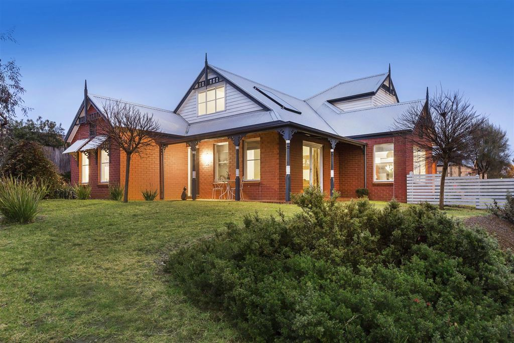 Six Bedroom Family Home  ($800,000 - $880,000)