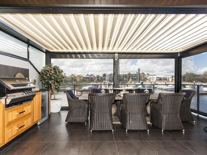 Absolute Waterfront - Contact Brian Lynn..