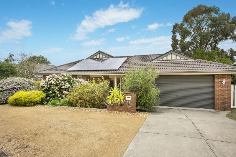 Court Position-Fabulous family home with 3 Living areas