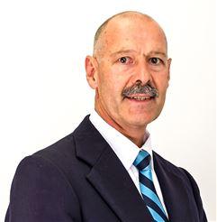 Terry Petersen