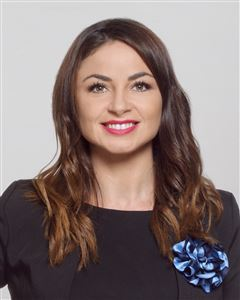 Sonia Gray