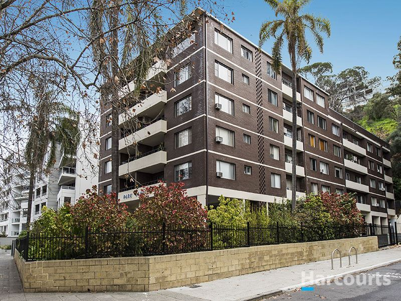 Kings Park, Jacobs Ladder & Swan River at your doorstep