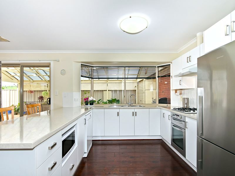 Meticulously Presented Family Home