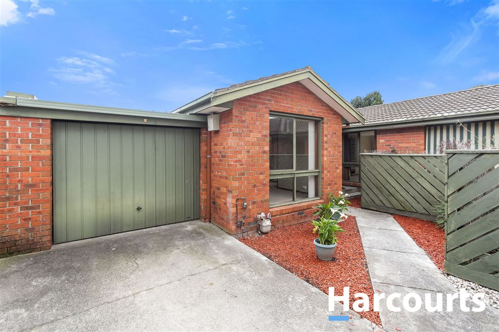 Recently refreshed unit in convenient pocket of Noble Park!