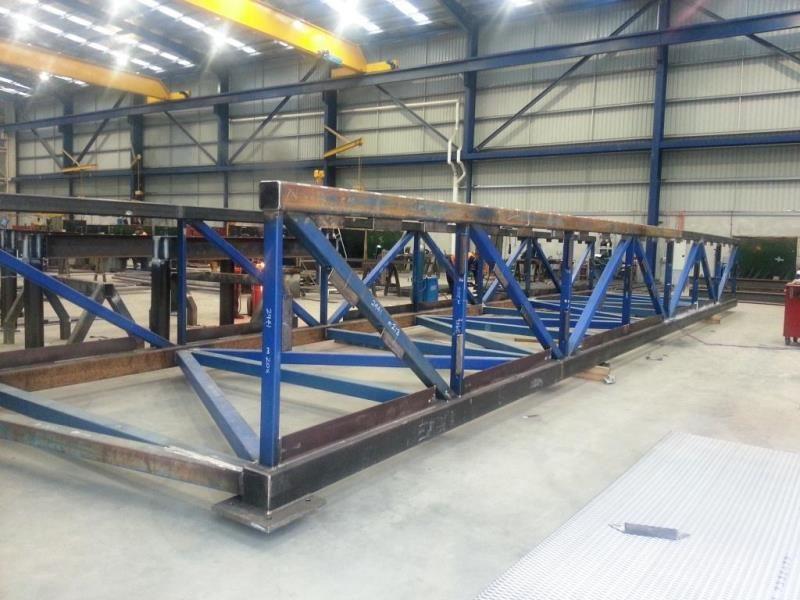 Business for Sale - Macfab Engineering, Albury
