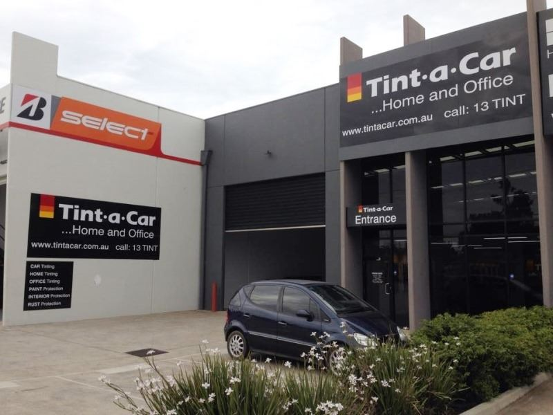 Franchise for Sale - Tint-a-Car, Hoppers Crossing