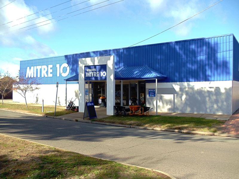 Business for Sale - Viberts Mitre 10, Tatura