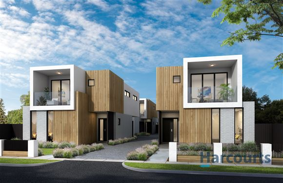 Exceptionally designed 3 bedroom Townhouse