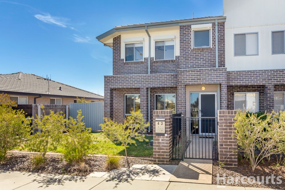 Townhouse Living - Superb Location