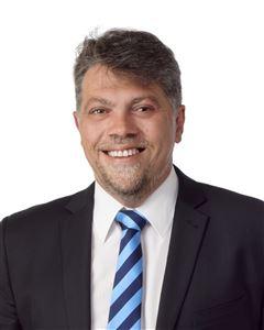 Pat Zoccali