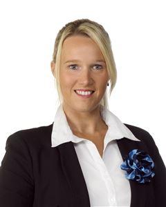 Sarah Duxson
