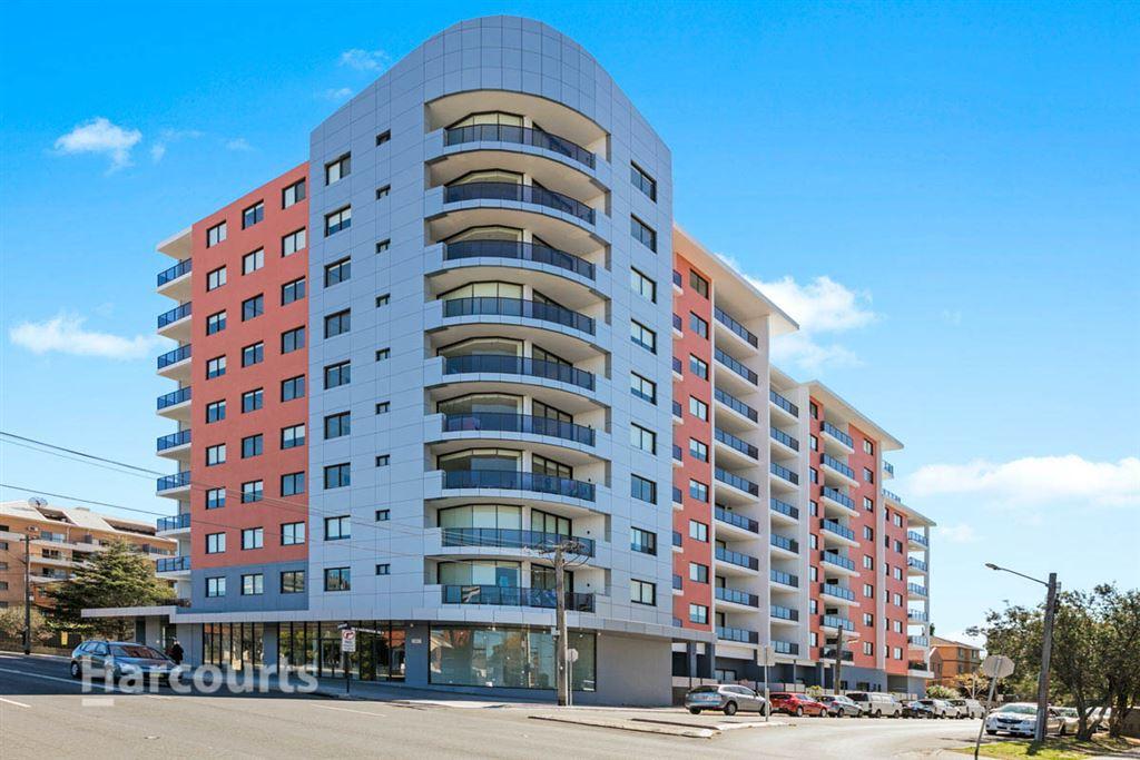 Brand New Luxury Apartment - ARIA Auburn