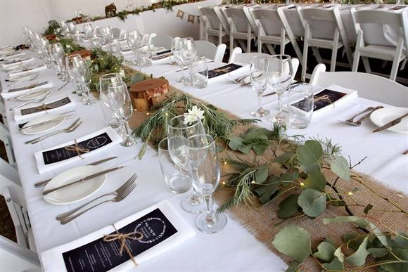 Business for Sale - 24 Seven Events & Party Hire, Wangaratta