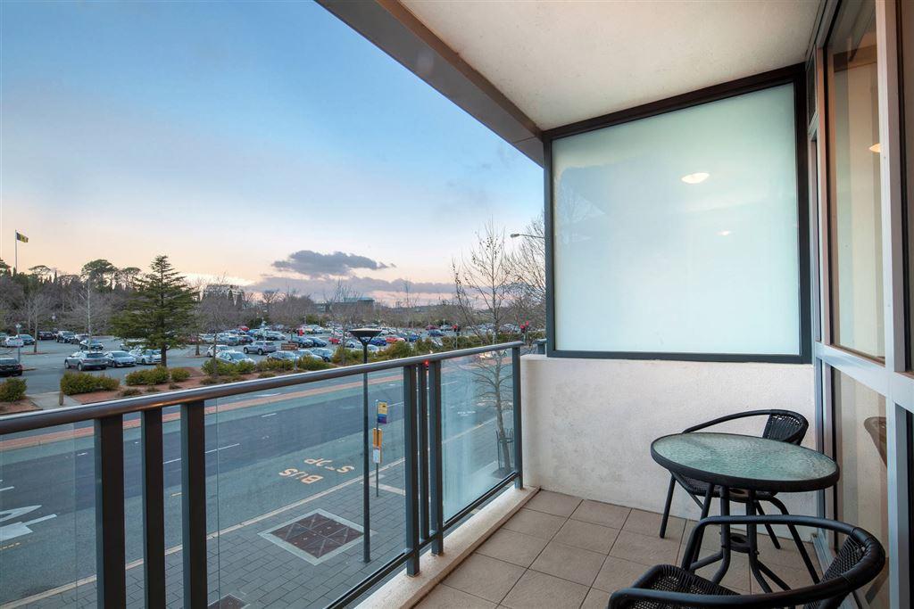 Top Balcony/View