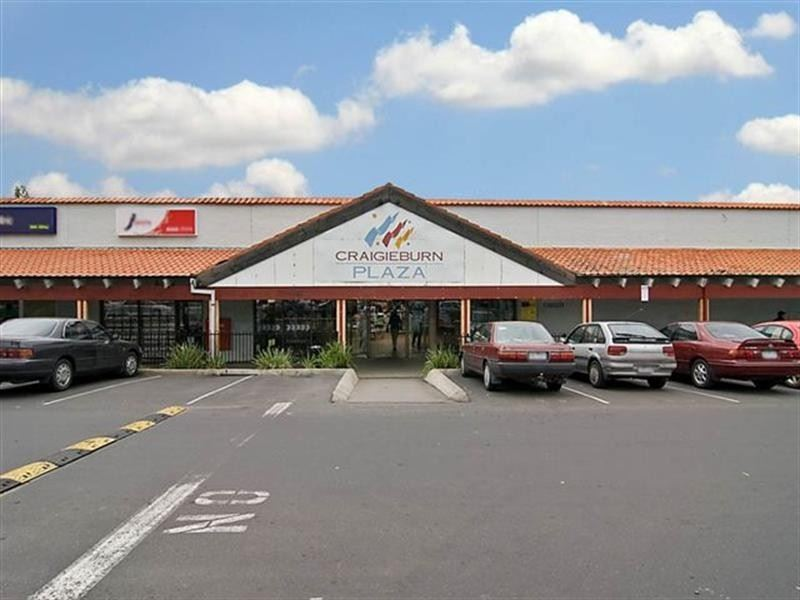 Rare Retail Opportunity - Craigieburn Plaza