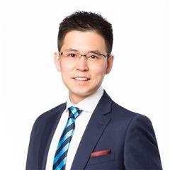 Bruce Liu