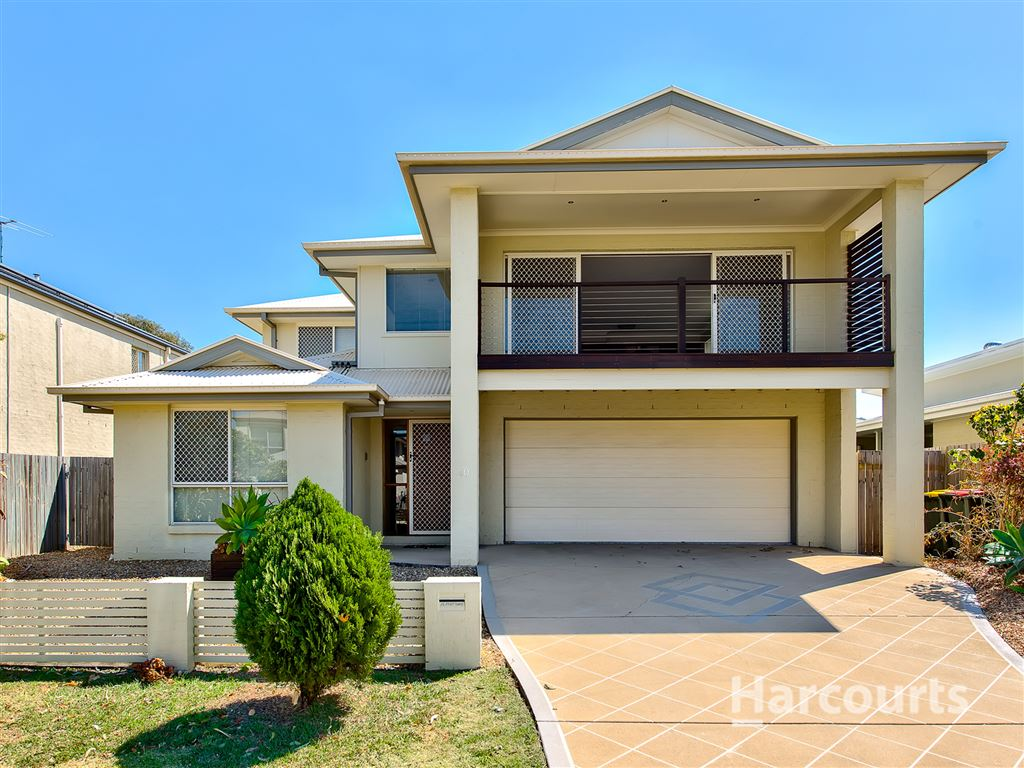 Contemporary Family Home is Highly Desirable Estate