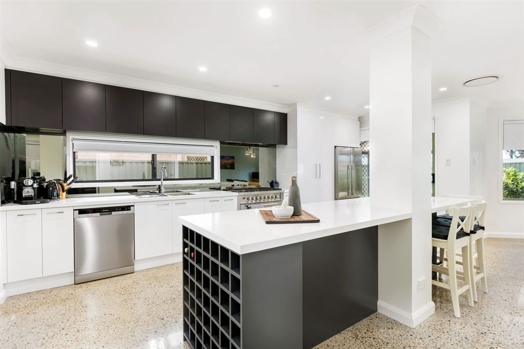 Free Standing Home, Stylishly Renovated