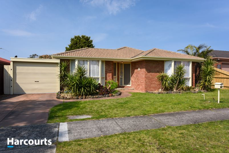 Come & live on Carrum Woods!