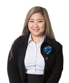 Katrina Huynh