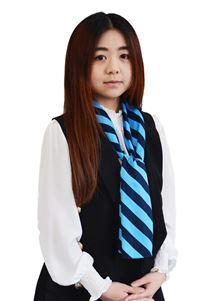 Kiki Feng 冯怡