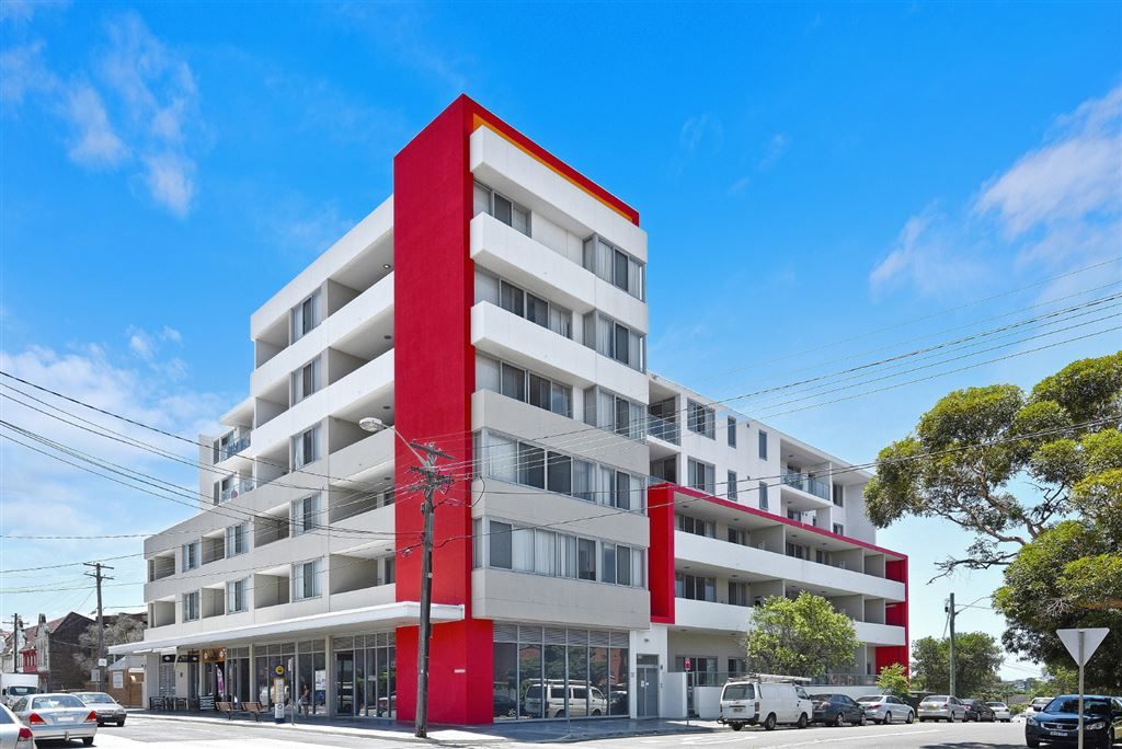 Premier Location and Great Investment