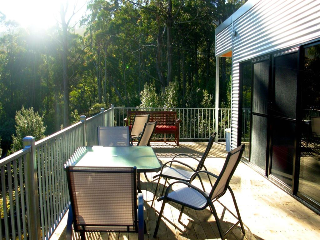 Business for Sale - Huon Bush Retreats, Ranelagh