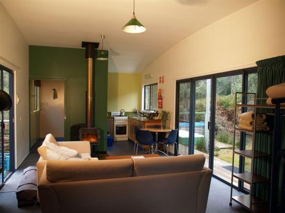 Business for Sale - Huon Bush Retreats, Ranelagh