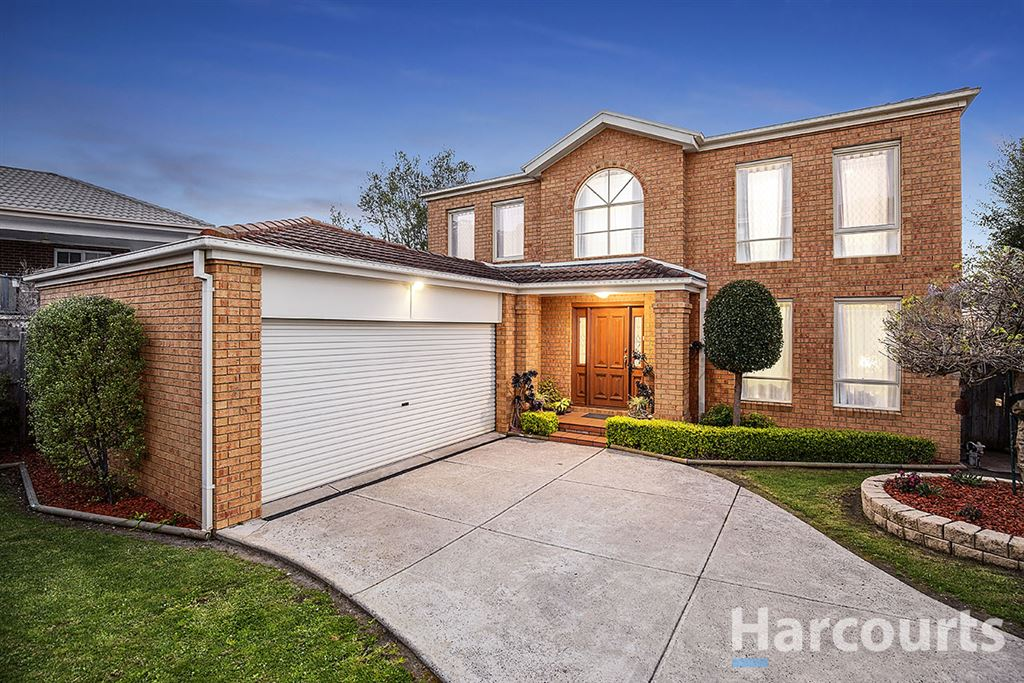 Peaceful Location - Quality Family Home