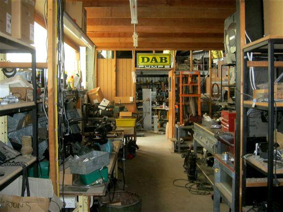 Business for Sale - Nortons North East Plumbing Supplies, Wangaratta
