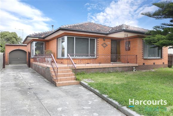 Fantastic Home in a Central Location