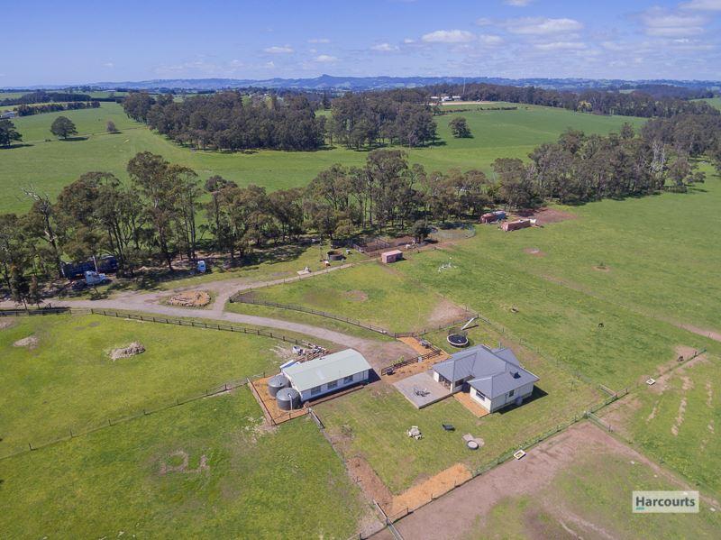 Family Farming Potential On 72 acres.