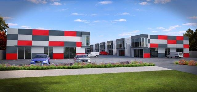Brand New Modern Office Warehouses in Truganina!