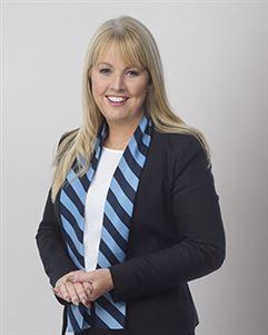 Carolyn Cooley