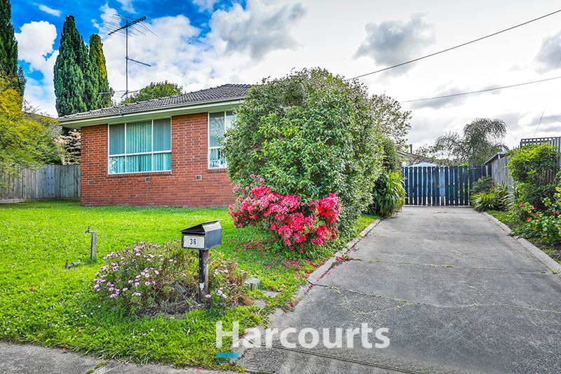 Close to Town - Fantastic Sized Block!