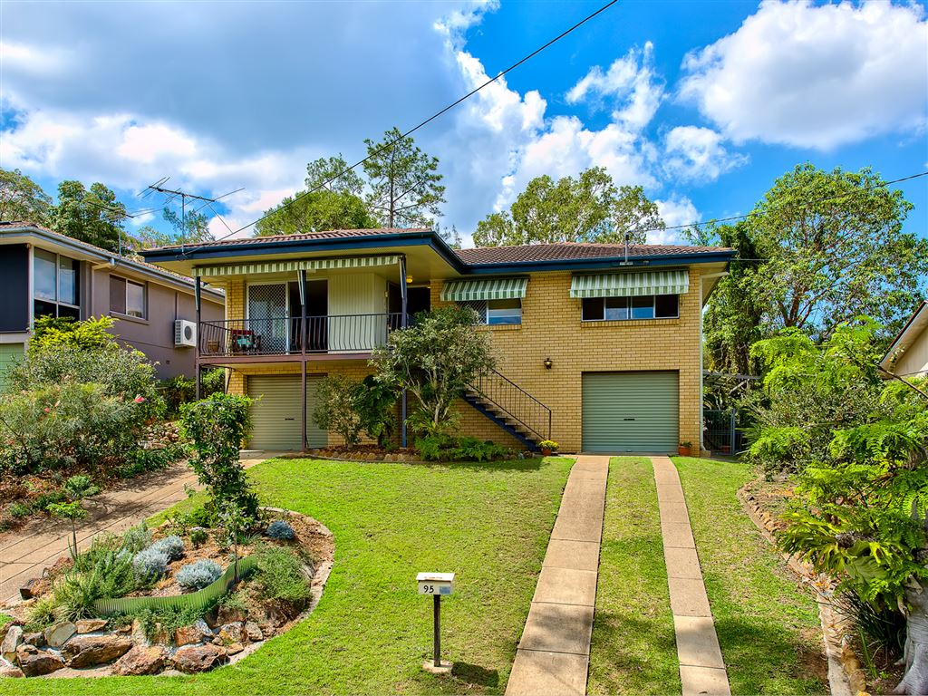 Panoramic Views, Endless Potential- This Home is a Must See