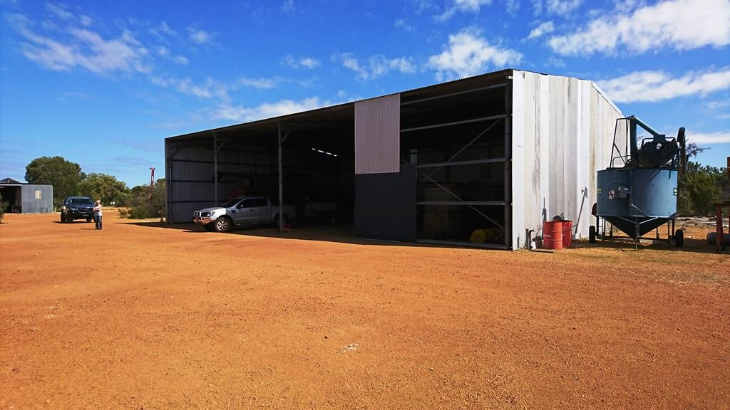 Prime Location- Great Investment- Rare Find in Muchea