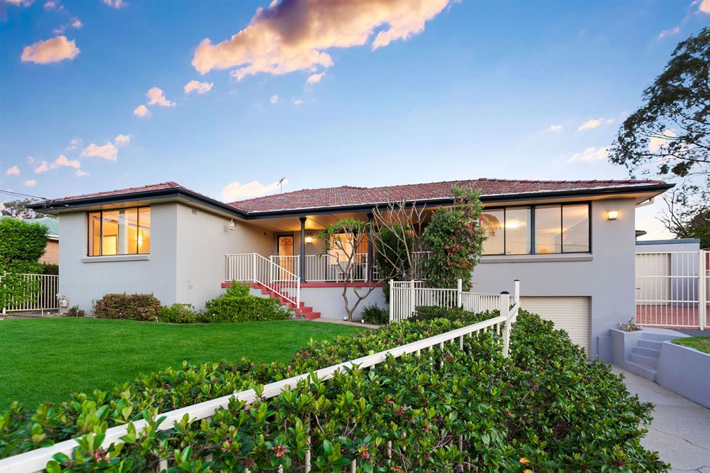 Superbly Located Family Home